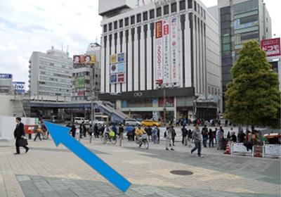 レビトラ 上野駅
