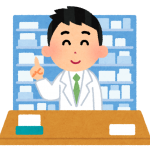 ED薬の副作用対策(シアリス編)