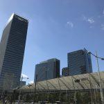 東京駅前院が11/10(日)に開院いたします。